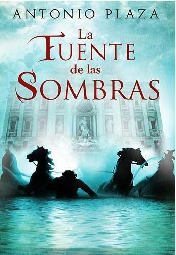 La Fuente de las Sombras (Spanish Edition) by [Rius, Toni Plaza]