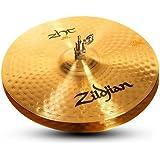 Zildjian ZHT 14-Inch Hi-Hat Cymbals Pair