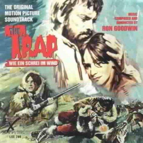 The Trap : Ron Goodwin: Amazon.es: Música