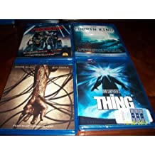 Attack the Block, The Fourth kind, Pandorum, The Thing