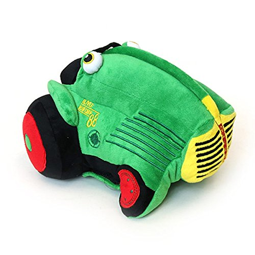 AGCO Junior Oliver Row Crop 88 Pillow Pet (Oliver Toys Tractor)