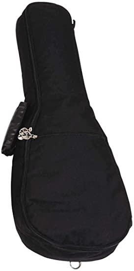Lanikai Model HSS614  Great Quality Padded Gig Bag for Baritone Ukuleles