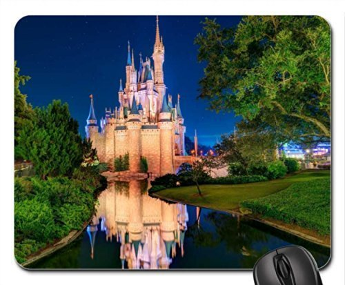 walt disney world mousepad - 1