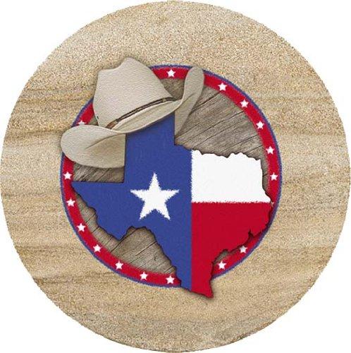 Texas Trivet - 7