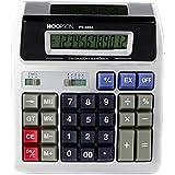 Calculadora de mesa c/2 Visores PS-6882 Hoopson