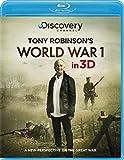 world war 1 bbc - World War I with Tony Robinson [Blu-ray 3D]