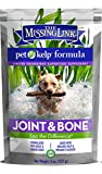 The Missing Link - Non-GMO Pet Kelp, Joint & Bone...
