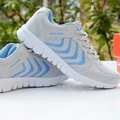Amazon.com: FidgetGear Zapatillas Deportivas de Mujer, Tenis para Mujer, Moda, Correr, Ejercicio, 2018: Clothing