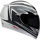 Bell RS-1 Servo Black Full Face Helmet - Medium