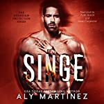 Singe : Guardian Protection, Book 1 | Aly Martinez