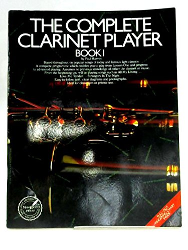 Complete Clarinet Player Book - 7