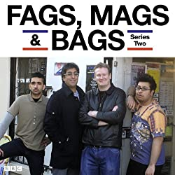 Fags, Mags & Bags: Complete Series 2