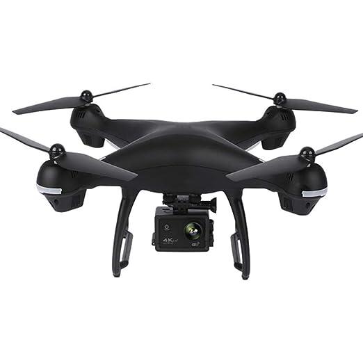 AX-electronic toy Drone 16 megapixel 4K HD fotografía aérea GPS ...