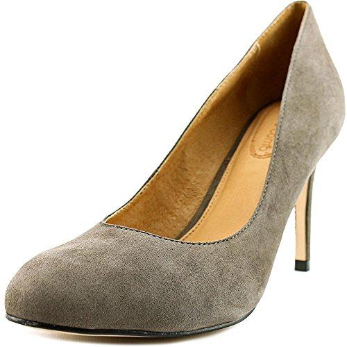 Corso Como Del - Pump Women US 5.5 Gray Heels