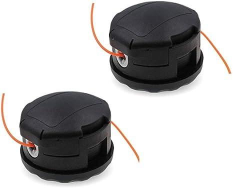 For Echo Speed-Feed 400 Bump String Trimmer Head SRM-225 SRM-230 SRM-210  TBO