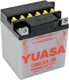 Wps 12n7d-3b battery w/acid pack 12n7d-3b (12N7D-3B)