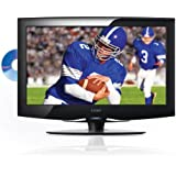 Coby TFDVD1995 19-Inch 720p LCD HDTV with DVD Player Combo