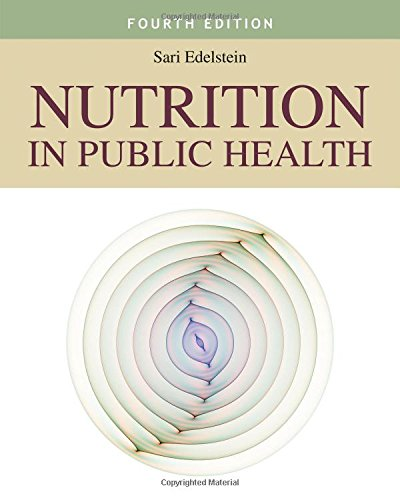 1284104699 - Nutrition in Public Health