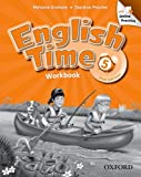 English Time: 5: Workbook with Online Practice