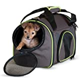 K&H Pet Products Classy Go Carrier Small Review