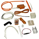 Rectorseal 83912 Aspen Mini Orange 230V Condensate Pump Silent Plus