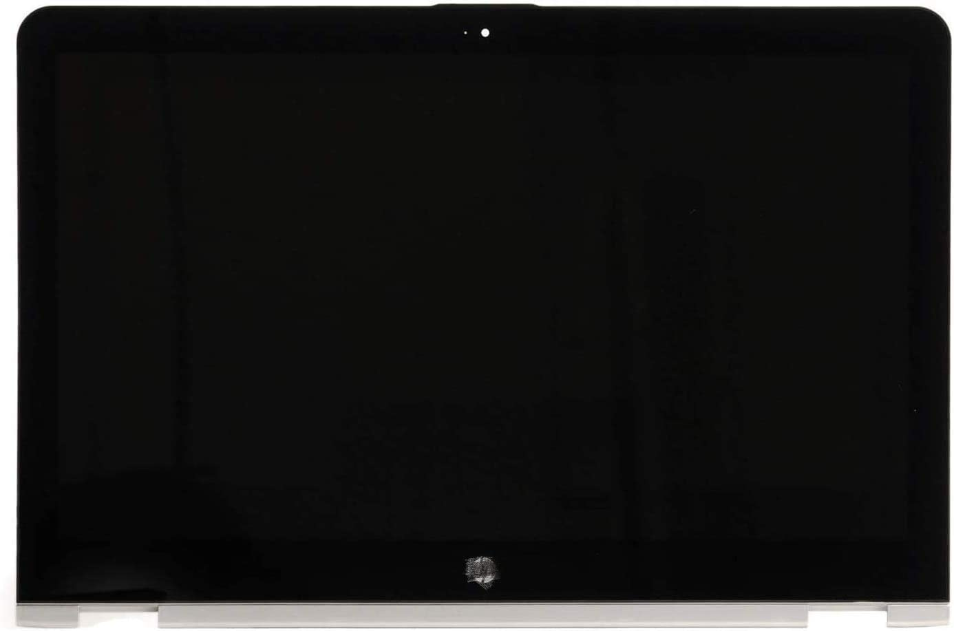 New Replacement for HP Envy X360 15-AQ015NR M6-AQ 15-AQ173CL M6-AQ005DX LCD LED Screen Display with Touch Digitizer and Bezel Frame Assembly 15.6 inch 1920x1080