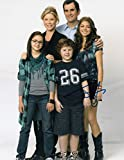 Ty Burrell Autographed Modern Family Tv Show 8X10 Photo W/Coa Phil Dun