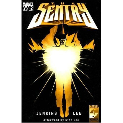 Price comparison product image The Sentry (New Avengers)