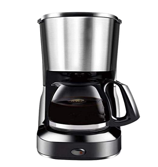Máquina de Café Filtro de la Máquina de Café.Cafetera 600W ...