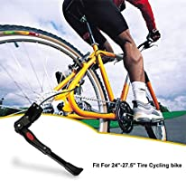 Aluminum Alloy Bicycleand Accessories Kids Adults Fypo Bike Kickstand Stand Re