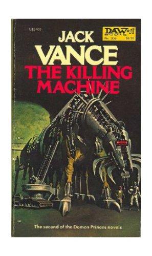 The Killing Machine (Demon Princes, Bk. 2)