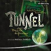 Tunnel (Das Licht der Finsternis 1) | Roderick Gordon, Brian Williams