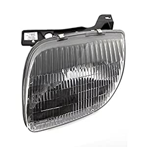 carpartsdepot headlight assembly replacement. Black Bedroom Furniture Sets. Home Design Ideas