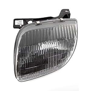carpartsdepot headlight assembly replacement. Black Bedroom Furniture Sets. Home Design Ideas