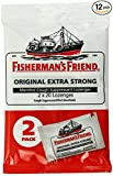Fisherman's Friend Original Extra Strong Cough