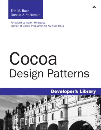 Cocoa Design Patterns: Cocoa Design Patterns _1 (Developer's Library)