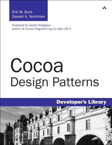 Download Cocoa Design Patterns (Developer's Library) Pdf