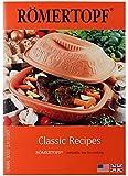 Romertopf 99302 Classic Cook Book