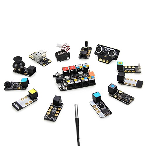 Diverse -Inventor Electronic Kit