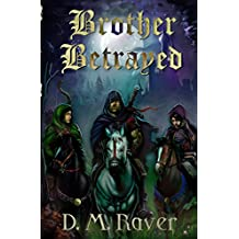 Brother Betrayed (Flight Moon Series)