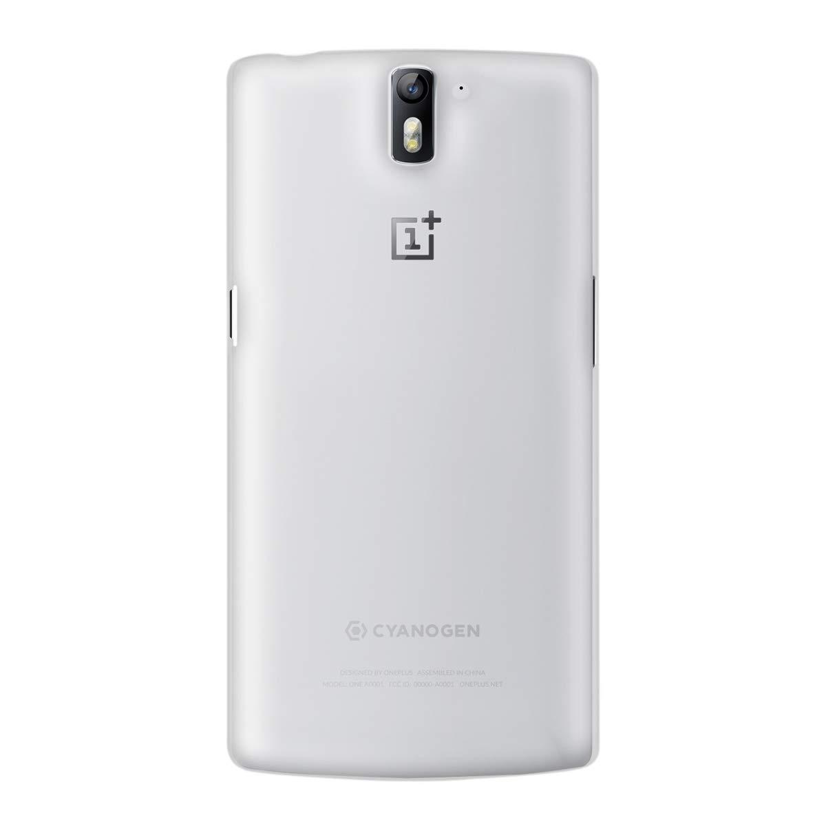 kwmobile Funda para OnePlus One (5,5