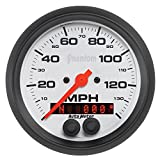 Auto Meter 5880 Phantom GPS Speedometer