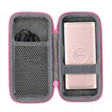 co2crea Hard Travel Case Replacement for Samsung