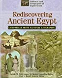 Rediscovering Ancient Egypt, U. S. National Geographic Society Staff, 0791054454