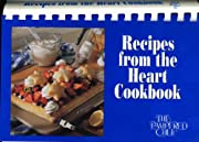 Recipes from the Heart Cookbook (The…