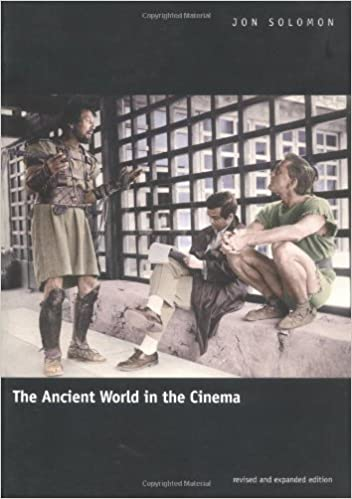 The Ancient World in the Cinema: Revised and Expanded Edition