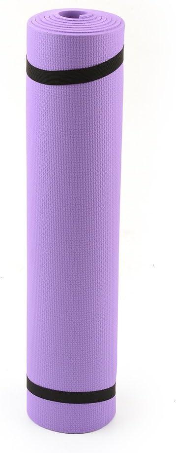 Esterilla de Hacer Yoga de Forfar