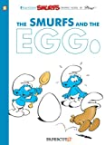 Smurfs #5: The Smurfs and the Egg, The (The Smurfs Graphic Novels)