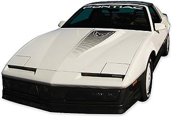 Amazon Com 1983 Pontiac Firebird Trans Am Decals Stripes Kit Gold Automotive