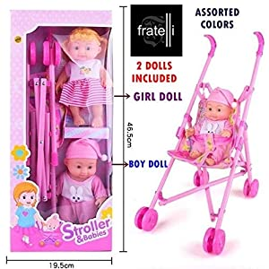 FRATELLI Baby Doll Collection –...